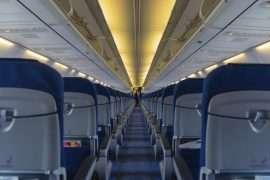 Flying to Kish Island from Dubai for visa change