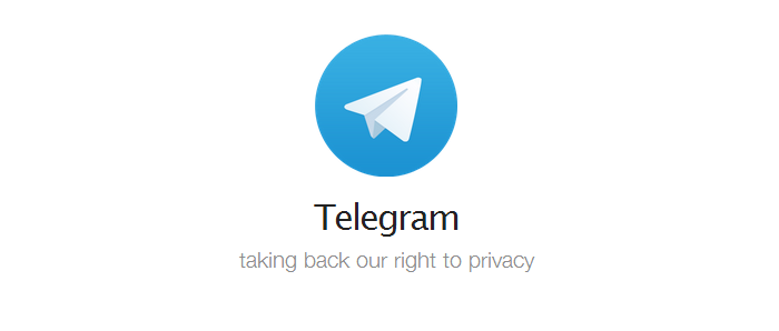 Telegram, an Open source Free & Secure Messaging App-contacts