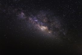 Milky Way photography in Dubai and How to get there