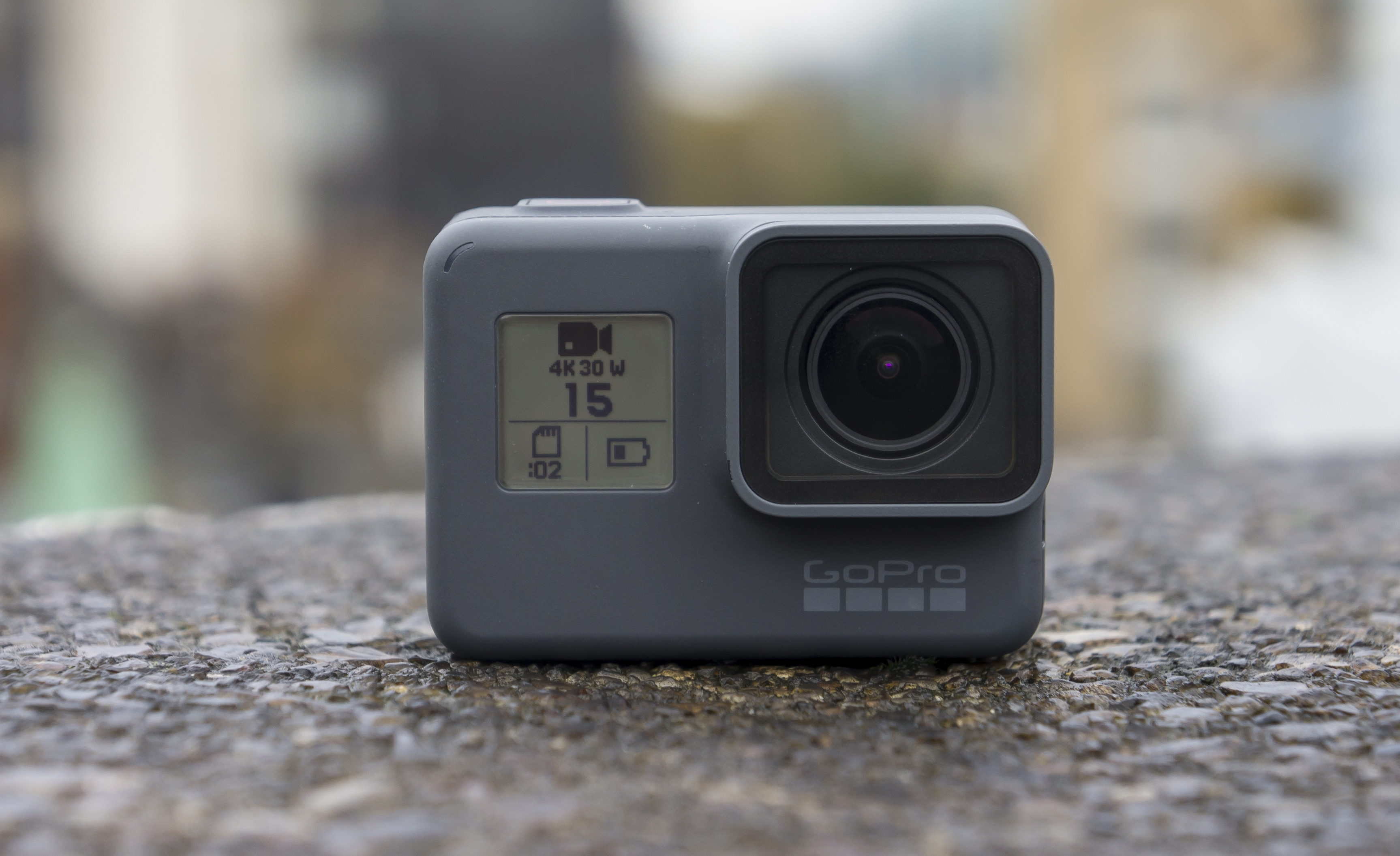 ACTION CAMERA AND ITS ACCESSORIES – NOT JUST SHOOT, RECORD