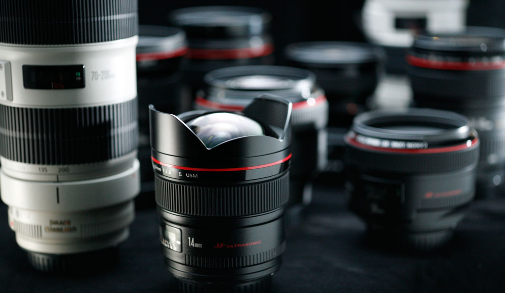 CAMERA LENSES – WHICH FITS YOUR BAG AND THE BUDGET